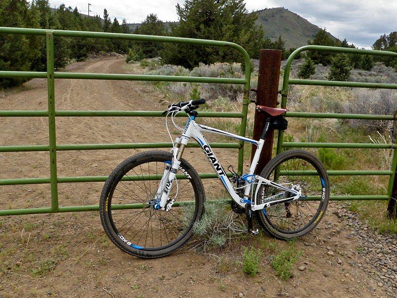 cross country bike trip